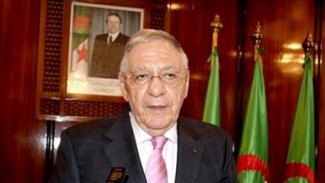 FLN : Ould Abbès répond à ses détracteurs : «Nous raflerons tout»