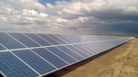 Mégaprojet solaire photovoltaïque : l'appel d'offres lancé début avril 2017.