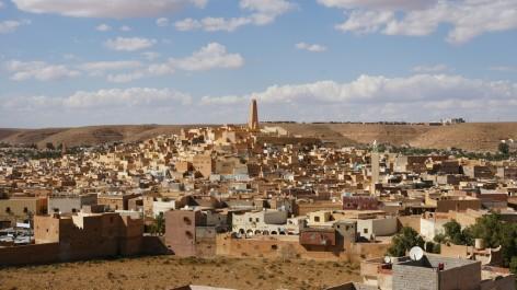 Ghardaïa accueille le 7e festival culturel des chants et musiques du M'zab.