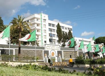 Lutte contre le terrorisme : Deux terroristes éliminés et 2 autres arrêtés à Bordj Bou Arreridj (MDN).