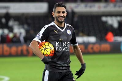 Leicester: Mahrez se rapproche du Barça ?