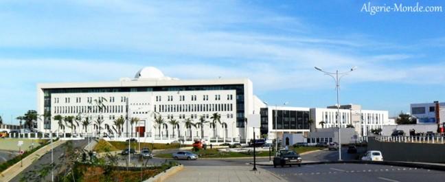 Lutte contre le terrorisme : Consultations algéro-russes aujourd'hui à Alger