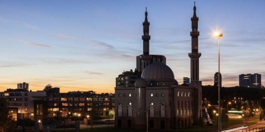 Pays-Bas : l'islam au coeur d'un débat national.
