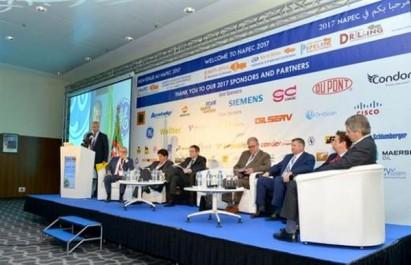Clôture du salon international NAPEC 2017 à Oran avec tous les objectifs atteints.