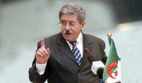 Le secrétaire général du RND à Saïda: Ouyahia s'engage à appliquer la peine capitale
