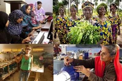 400.000 dollars aux association qui activent dans le domaine de l'environnement l'ONU: à la rescousse