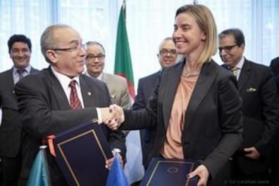 10eme session du conseil d'association Algérie-UE: La montagne accouche d'une souris