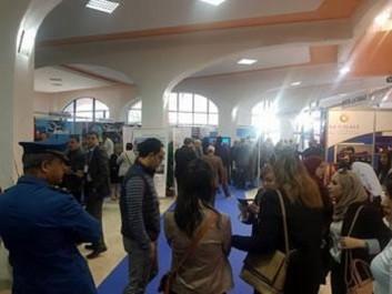 Première édition du salon SIYAHA 2017 à Annaba: La Coquette veut séduire