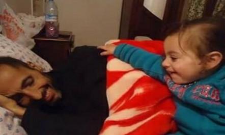 Greffe du foie de Samir Torchiat en Turquie:   Opéré et admis au service des soins intensifs