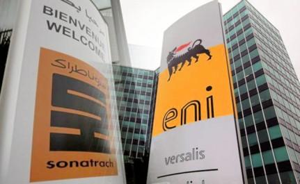 L'Algérie et l'Italie négocient les prix du gaz