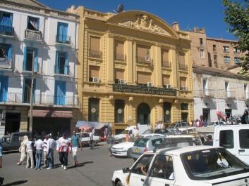 Journée internationale des travailleurs : Tiaret abrite les festivités officielles