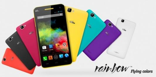 Wiko Mobile présente le Smartphone WiM à double objectif de haut de gamme au MWC 2017