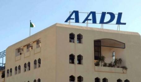 Location-Vente AADL: 6000 logements seront distribués en mai