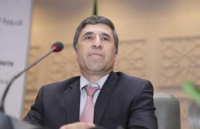 Le potentiel d'investissement en Algérie exposé à Washington.
