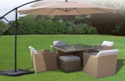 Jardinage, aménagements extérieurs et bricolage: Le premier salon ouvert à Alger