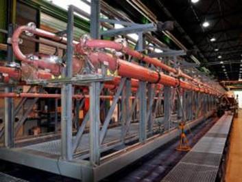 Industrie mécanique: Poval va fabriquer les têtes de puits en association avec les Chinois