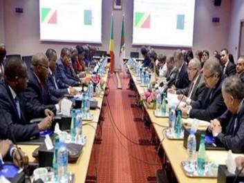 Commission mixte algéro-congolaise : La promotion des échanges économiques examinée