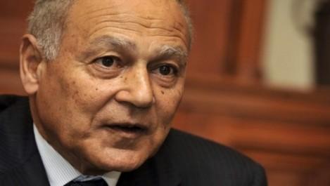 Monde arabe: nécessité de redynamiser l'action arabe commune pour le règlement des crises