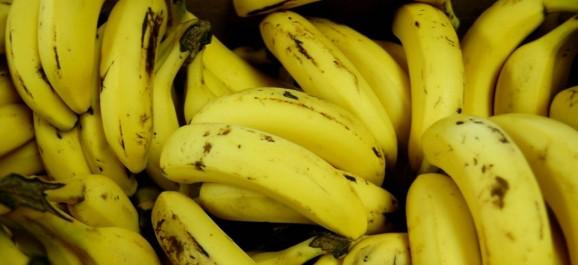 Interdiction d'importation depuis octobre 2016: Comment la banane se retrouve sur le marché.