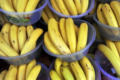 90.000 Tonnes de bananes autorisées à l'importation :  L'octroi des licences débutera aujourd'hui