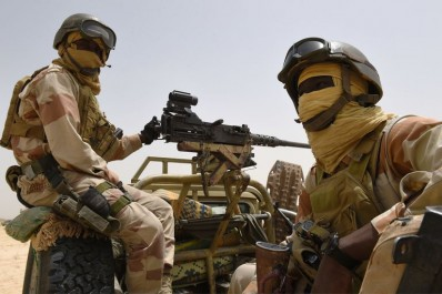 Nigeria :Trois personnes tuées dans une attaque de Boko Haram
