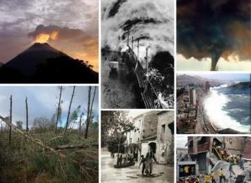 Catastrophes: 175 Milliards  USD de pertes économique en 2016