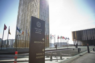 Belani à propos de la position de la France sur l'arrêt de la CJUE:  «Un mépris pour la légalité internationale»