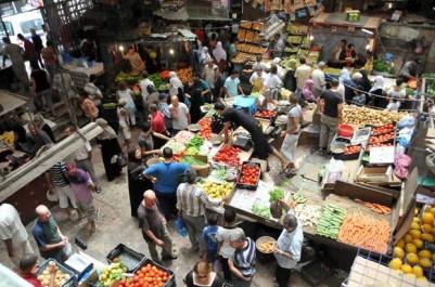 Le consommateur algérien: roi de l'excès.