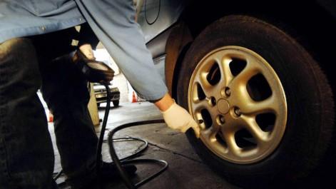 Chlef: Des soucis pour le contrôle technique de véhicules