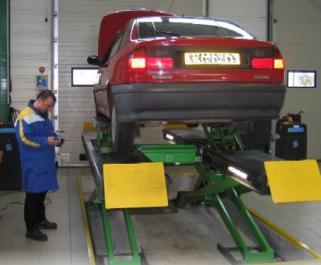 Contrôle technique des véhicules: les tarifs revus à la hausse