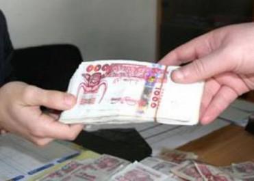 Lutte contre la corruption, version gouvernementale «Relancer la loi relative à la déclaration de patrimoine et associer les citoyens»