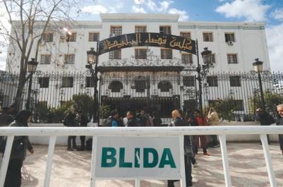 Blida: 20 ans de prison pour l'assassin de sa cousine