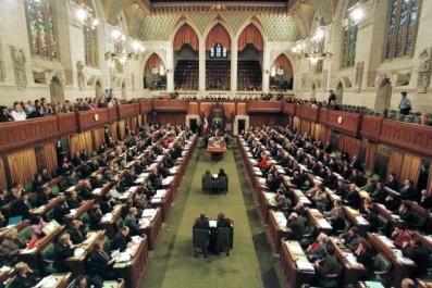 Le Canada adopte une motion contre l'islamophobie.