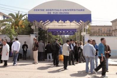 Journée d'étude au CHU de Tizi Ouzou sur la sécurité et la santé au travail:  Beaucoup reste à faire