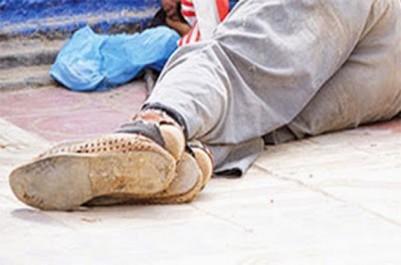 Sidi-Bel-Abbès: La police multiplie ses maraudes au profit des SDF
