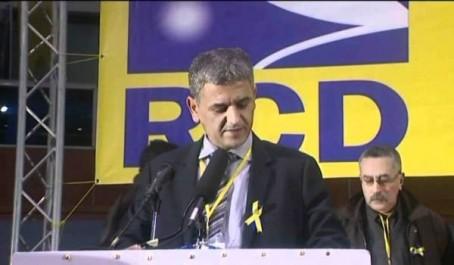 Visite et promesse du ministre de l'intérieur à Tizi Ouzou: Le RCD affirme prendre acte