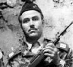 Il y'a 14 ans décédait le commandant Si H'mimi: Beni Maouche rend hommage à son héros disparu