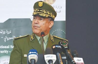"""Le général-major Menad Nouba à ses états-majors :  """"Des courants internes veulent déstabiliser l'Algérie"""""""