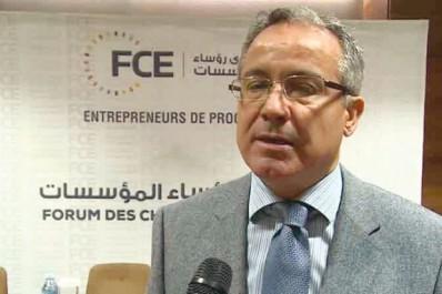 """Mokhtar Chahboub, expert de la branche, à «Liberté»: """"L'industrie manufacturière à remettre sur les rails"""""""