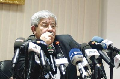 Ahmed Ouyahia à Mila:  «Le RND ne vend pas des leurres»