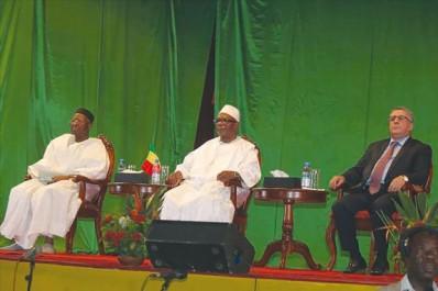 La conférence d'entente nationale au Mali peine à rassembler :   Quel avenir pour les accords d'Alger ?