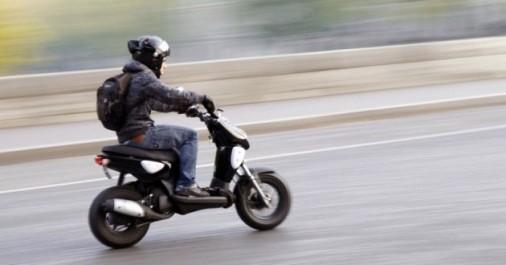 Béjaïa: Opération de contrôle des motocycles