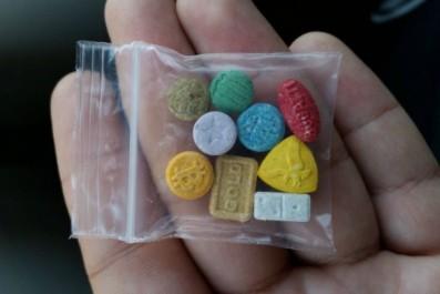 Saisie record de 150 000 comprimés psychotropes (Ecstasy) au port d'Oran