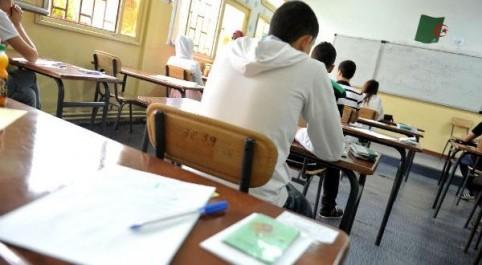 Le ministère de l'Education nationale rappelle le calendrier des dates des examens de l'année 2017.