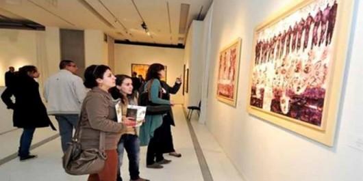 Exposition: Trois plasticiens algériens à «Art Dubaï»