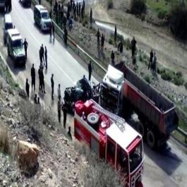 Terrorisme routier : plus de 3.000 morts déplorés en 2016