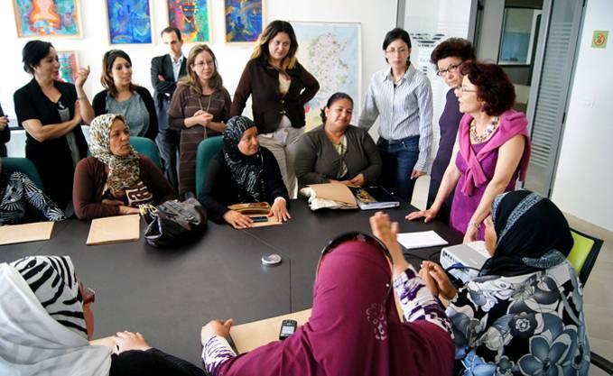L'entrepreneuriat féminin se développe, mais à allure modérée