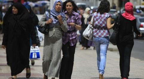 8 MARS : Le défi de la femme algérienne