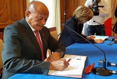 Alger et la région d'Ile-de-France signent un accord de coopération : Une nouvelle page s'ouvre