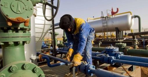 Augmentation des capacités de l'Algérie dans le domaine du GNL à 56 millions de m3/an.